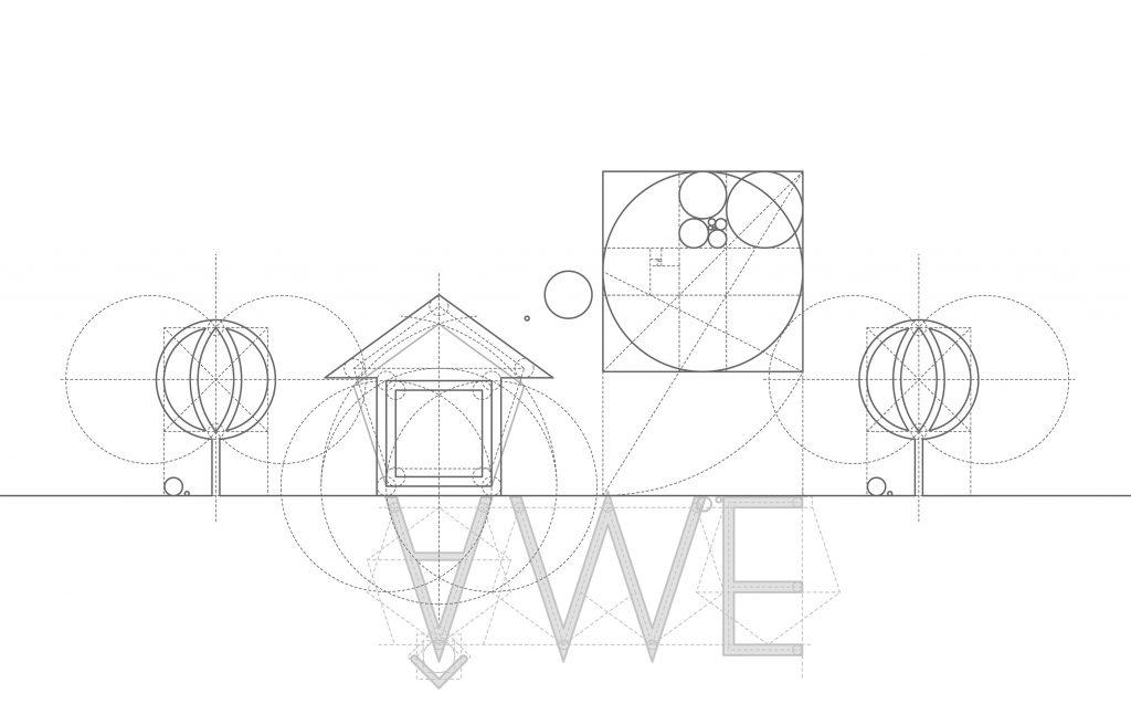 Logo de ÂME Architecture et Géobiologie