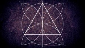 Le petit précis des tracés régulateur-triangle équilatéral